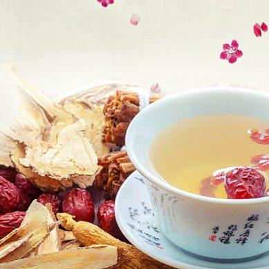 4道食譜茶飲 養出秋冬美肌