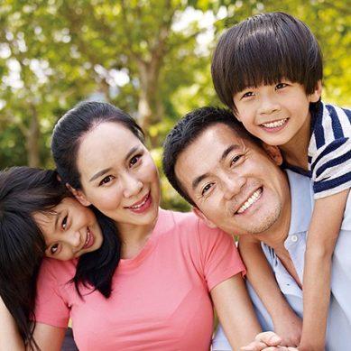 培養孩子社交能力 家庭教育是關鍵