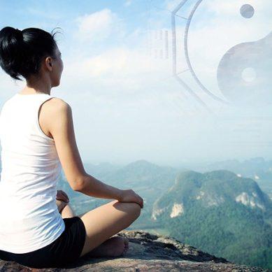 善觀五行氣象 增益健康能量