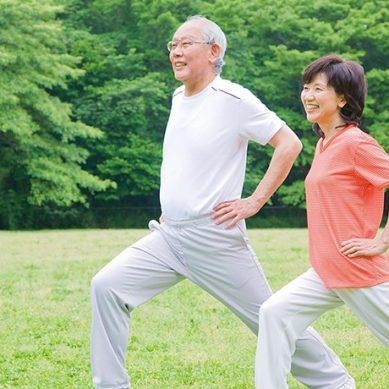追求健康 是要得到更優質的生命