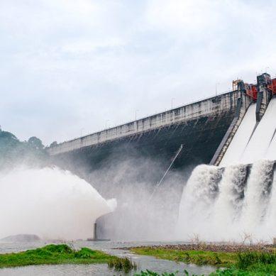 人與水爭地 從三峽大壩看台灣水資源