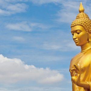 禪修QA:成就真善美的佛性