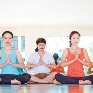 禪修QA:專注脈輪的禪定